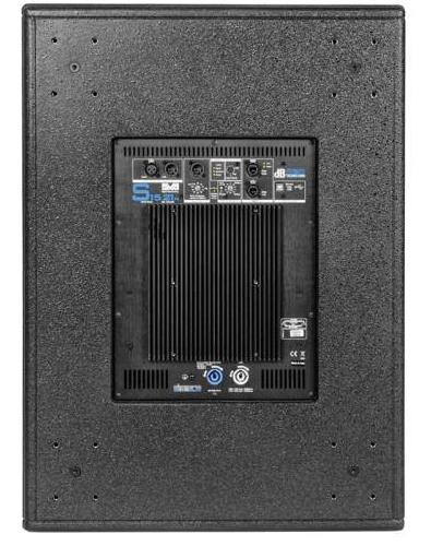 dB Technologies DVA S1521N