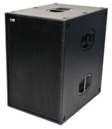 PL Audio B18DL